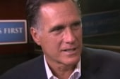 Romney's Olympic tax deduction