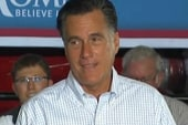 Guess what Mitt Romney did this weekend