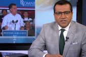 Bashir: Romney swings, misses at softest...