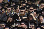 Millions of new college grads hunt for...