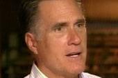 Immigration: Romney speaks