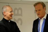 Very Last Word: 'The Last Word' Chaplain