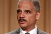 How far will Holder contempt charge go?
