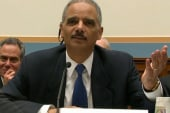 GOP 'fast and furious' on Holder contempt...