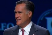Romney gives little detail on immigration