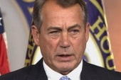 Boehner accuses White House of cover up
