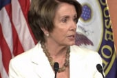 Pelosi: 'This is no accident'
