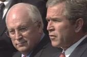 New evidence undercuts Iraq war arguments