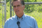 Does Romney have a jobs problem?