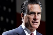 Romney's 'outsourcing' past catches up to...