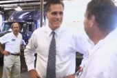 Obama, Romney launch new salvos in...