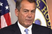 Boehner promises contempt vote in full House