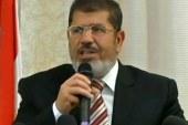 Morsi quits Muslim Brotherhood after...
