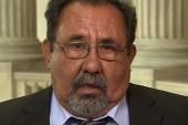 Rep. Grijalva reacts to SCOTUS decision on...