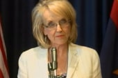 Gov. Brewer's headspinning spin on SCOTUS...