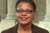 GOP partisanship threatening nation's...