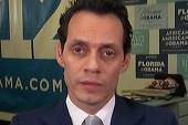 Singer Marc Anthony mobilizes Latino voters