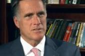 Mitt Romney's immigration muddle