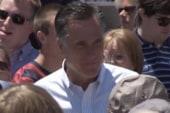 Romney campaign still dodging immigration...