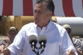 Romney the outsourcer-in-chief?