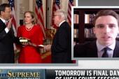 Fmr. Roberts clerk predicts SCOTUS will...