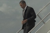 Obama's 40-point lead among Latinos
