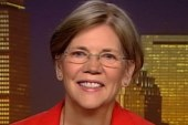 Elizabeth Warren on restoring credibility...