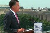 Scoring Romney's faulty health care math