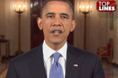 Top Lines: Health care decision, Fast and...