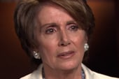 Pelosi confused by Romney's reaction to...