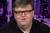 Michael Moore reacts to Supreme Court ruling