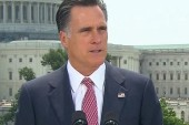 Romney doubles down on repeal promise