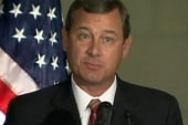 Health care reform hinged on Roberts