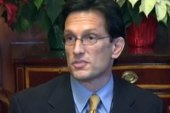 Cantor's meaningless health care vote