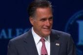 Mitt Romney Flips on immigration, again