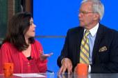 Political panel: Roberts' legacy