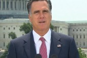 Romney opposes health care tax after...