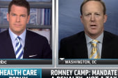 RNC Communications Dir.: Romney message on...