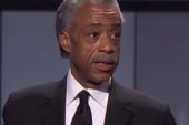 Sharpton honored at BET Awards