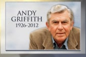 Bashir: Remembering Andy Griffith