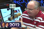 Rush Limbaugh to the rescue?