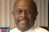 Herman Cain returns