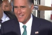 Romney a 'remarkable financial acrobat'