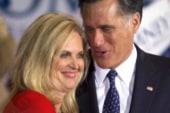 Ann Romney: Defender-in-chief