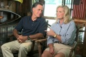 Ann Romney says Obama's strategy is to ...