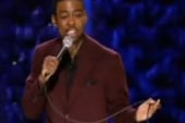 Chris Rock tweets draw fire from right wing
