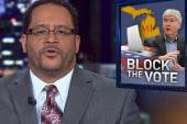 GOP tries to block the vote