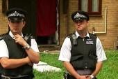 Six arrested in London terrorism raid