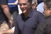 Tough talking timidity: Romney's mixed...