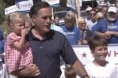 Romney's path to 270